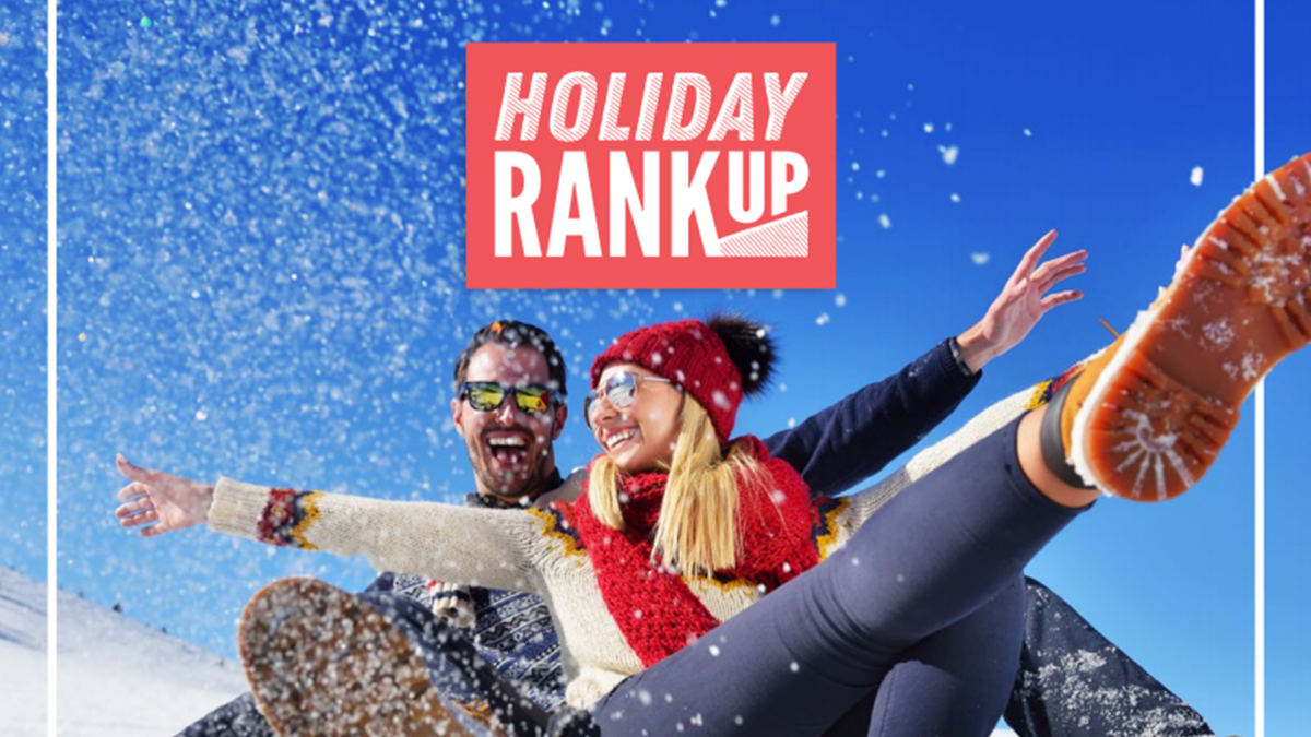 $20,000 ボーナス・スタート!! – Holiday Rank Up promotion