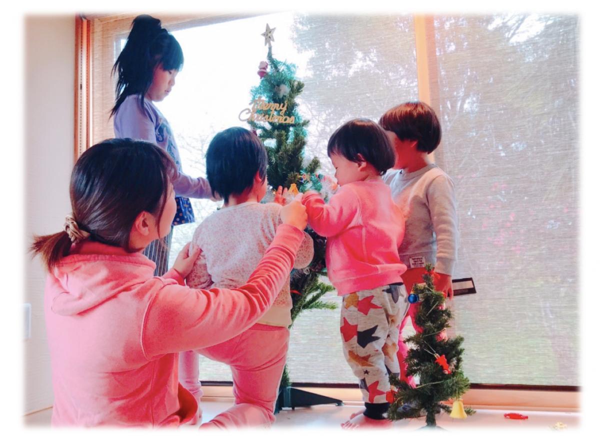 グループの母、4児ママ絵莉さんSR対談